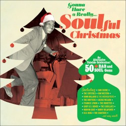 Gonna Have a Really … Soulful Christmas