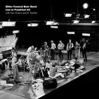 Live in Frankfurt 82 w/ Don Cherry