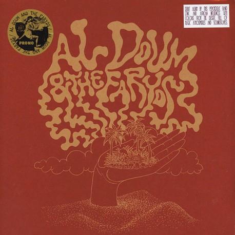 Al Doum & The Faryds (Limited Gatefold Clear LP)