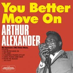 You Better Move on + 14 Bonus Tracks