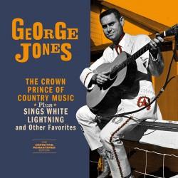 The Crown Prince of Country Music + Bonus