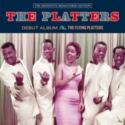 The Platters (Debut) + the Flying Platters