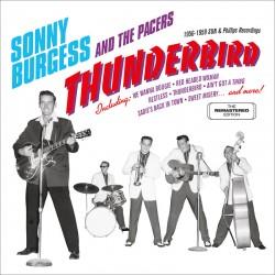 Thunderbird: 1956 - 1959 Sun/Phillips Recordings