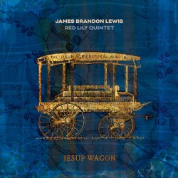 Red Lily Quintet - Jesup Wagon