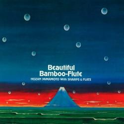 Beautiful Bamboo-Flute