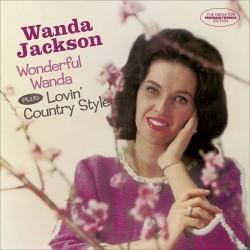 Wonderful Wanda + Lovin´Country Style + 6 Bonus