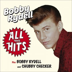 All the Hits + Bobby Rydell and Chubby Checker