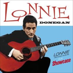 Lonnie + Showcase