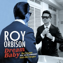 Dream Baby: Complete Sun, RCA & Monument