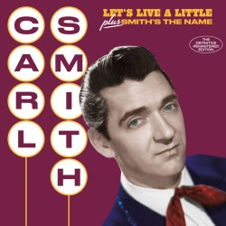 Let´s Live a Little + Smith´s the Name