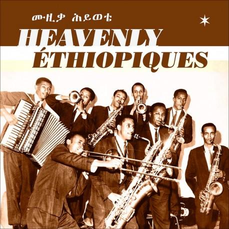Heavenly Ethiopiques (Gatefold)