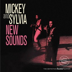 New Sounds + 12 Bonus Tracks