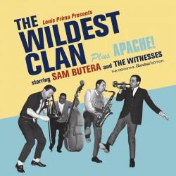 The Wildest Clan + Apache!