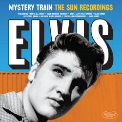Mystery Train: The Sun Recordings