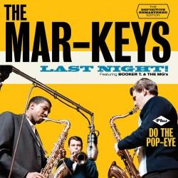 Last Night! + Do the Pop-Eye + 5 Bonus Tracks