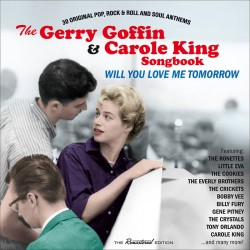 The Gerry Goffin and Carole King Songbook