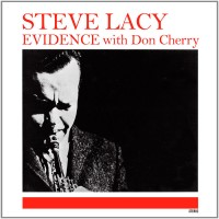 Evidence with Don Cherry (Limited Colored Vinyl)