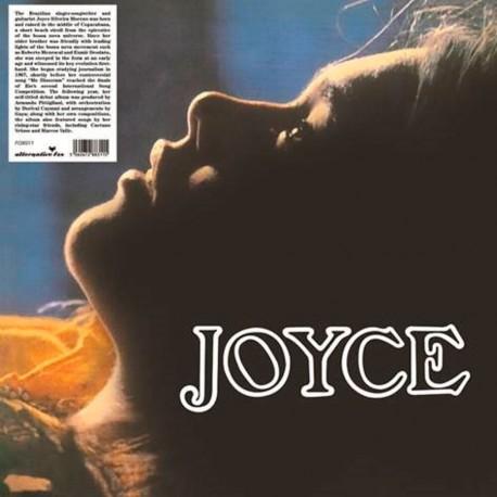 Joyce (Debut Album)