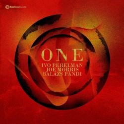 One w/ Joe Morris & Balazs Pandi