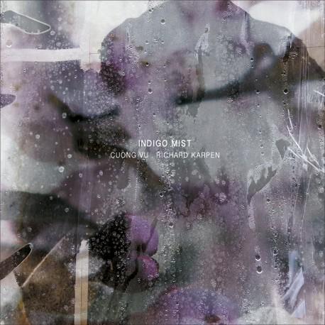 Indigo Mist w/ Richard Karpen