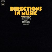 Directions in Music 1969 to 1972