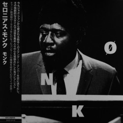 Monk (Limited Japanese Edition)