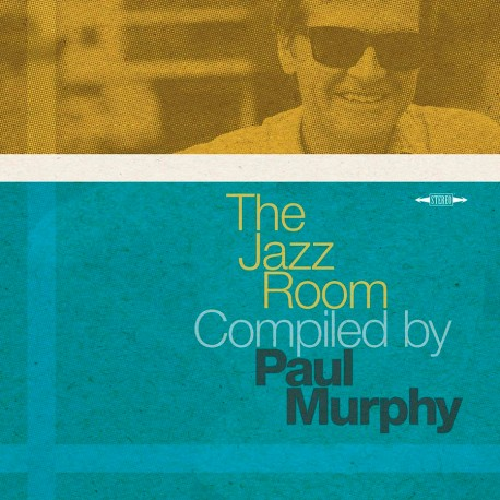 The Jazz Room: Compiled by Paul Murphy