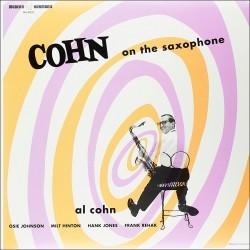 Cohn on the Saxophone (Mono Reissue)