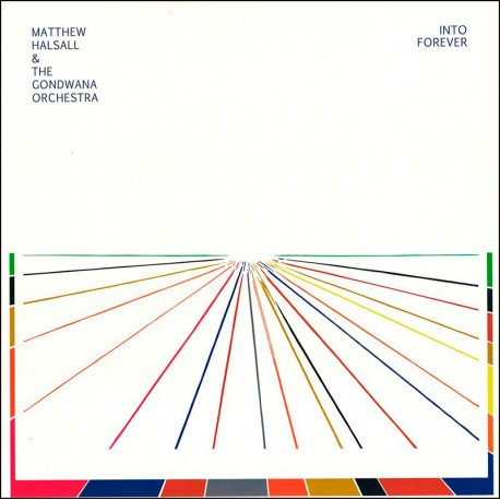 Into Forever w/ The Gondwana Orchestra