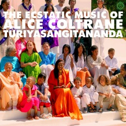 The Ecstatic Music of Turiyasangitananda