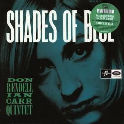 Shades of Blue W/ Ian Carr