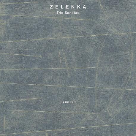 Trio Sonatas : Zelenka