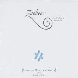 Zaebos: Book of Angels - Vol 11