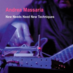 New Needs New New Techniques