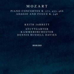 W. A. Mozart Piano Concertos Ii
