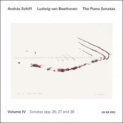 Beethoven: Piano Sonatas - Vol. 4