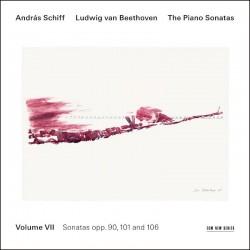 Beethoven: Pinao Sonatas - Vol. 7