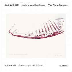 Beethoven: Piano Sonatas - Vol. 8
