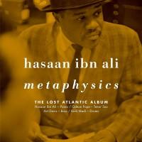Metaphysics - The Lost Atlantic Album