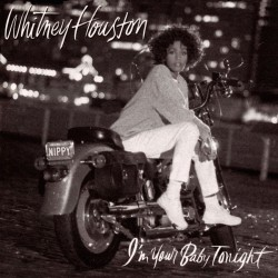 I`M Your Baby Tonight
