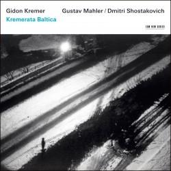 Kremerata Baltica: Mahler - Shostakovich