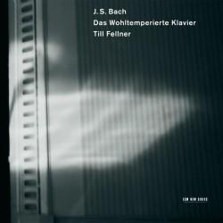 J.S. Bach: Das Wohltemperierte Klavier I