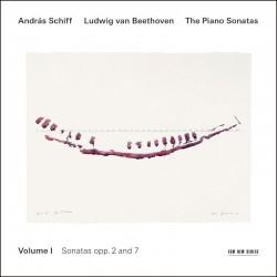 Beethoven: Piano Sonatas - Vol. 1