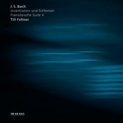 Bach: Inventionen Und Sinfonien Franzosische V