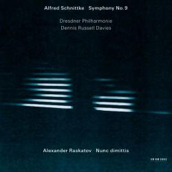 Symphony Nº 9 - Nunc Dimittis