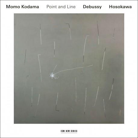 Point And Line - Debussy-Hosokawa