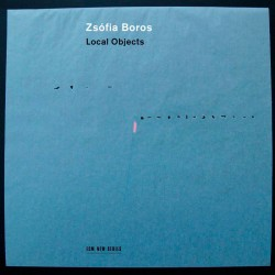 Local Objects (Works for Solo Guitar)