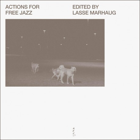 Actions for Fee Jazz - edited by Lasse Marhaug