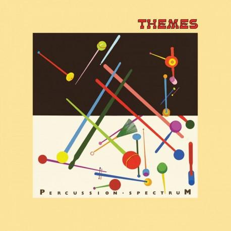 Percussion Spectrum (Themes T.I.M.)