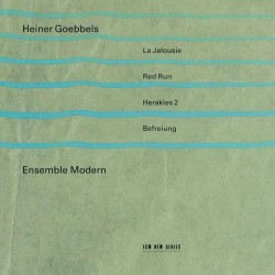 La Jalousie/ Red Run/ Herakles 2/ Befreiung